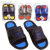 Wholesale Footwear MENS SPORTS SANDALS ASSORTED COLORS