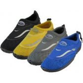 "Wholesale Footwear Men's ""Wave"" Water Shoes"