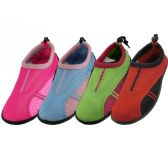 Wholesale Footwear Women's Aqua Shoes