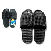 Wholesale Footwear Men's Eva Slippers 40-45 3asst