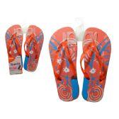 Wholesale Footwear Slipper For Girl 6asst Colors