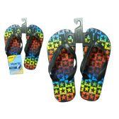 Wholesale Footwear Slipper For Boy 3ass Tsize 11-3