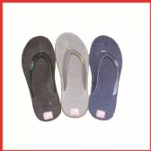 Wholesale Footwear Mans Assorted Color Flip Flops
