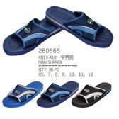 Wholesale Footwear Men's Shower And Beach Sandal