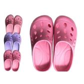 Wholesale Footwear Girls Garden Shoes Assorted Sizes And Color