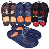 Wholesale Footwear Men Slipper Heavy Duty
