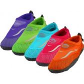 """Wholesale Footwear Girl's """"wave"""" Water Shoe"""