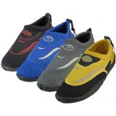 "Wholesale Footwear Boy's ""Wave"" Water Shoes"