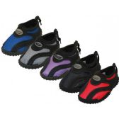 "Wholesale Footwear Toddler's ""Wave"" Water Shoes"