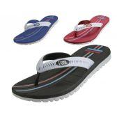 Wholesale Footwear Men's Easy Sport Men's Flip Flops