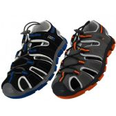Wholesale Footwear Boy's Hiker Sport Sandals