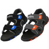 Wholesale Footwear Wholesale Boy's Velcro Sport Sandals