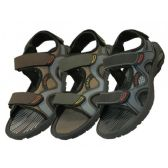 Wholesale Footwear Wholesale Boys' Velcro Strap Sandals