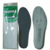 Wholesale Footwear Insoles