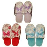 Wholesale Footwear WINTER SLIPPER