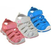 Wholesale Footwear Toddler's Hiker Sandals