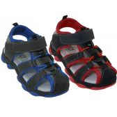 Wholesale Footwear Todder's Hiker Sandals