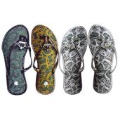 Wholesale Footwear Women's Flip Flops