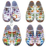 Wholesale Footwear Teenager's garden shoes