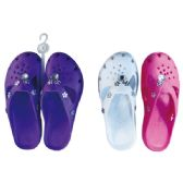 Wholesale Footwear Kid's Clogs slippers