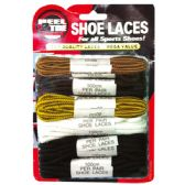 Wholesale Footwear Shoe laces