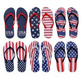Wholesale Footwear Womens Usa Flip Flops