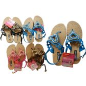 Wholesale Footwear Women's Flip Flop