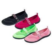 Wholesale Footwear Ladies Aqua Socks