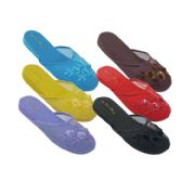 Wholesale Footwear Ladies' Chinese Slippers Assorted Colors
