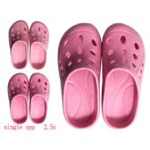 Wholesale Footwear Girls Garden Clogs