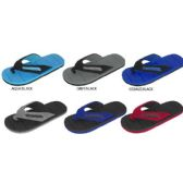 Wholesale Footwear BOYS SANDALS WITH CONTRASTING UPPER MESH PANEL, LINING AND FOOTBED