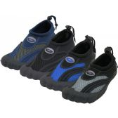 "Wholesale Footwear Wholesale Men's Barefoot ""wave"" Water Shoes"
