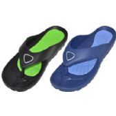 Wholesale Footwear Men's Flip Flops