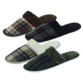 Wholesale Footwear Mens House Slippers