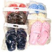 Wholesale Footwear CHILDREN'S CLOGS