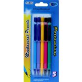 Wholesale Footwear Mechanical Pencils, 5 Pk.