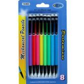 Wholesale Footwear Mechanical Pencils, 8 Pk.