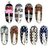 Wholesale Footwear Lady's fuzzy slippers