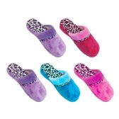Wholesale Footwear Lady's winter slippers size 5-10