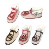 Wholesale Footwear Unisex Knit Boots Size 7/8 9/11 11/12