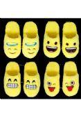 Wholesale Footwear Women's Emoticon Slippers