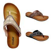Wholesale Footwear Women's Rhinestones Slippers