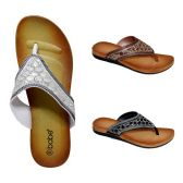 Wholesale Footwear Women's Rhinestone Sandals