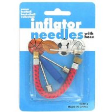 Wholesale Footwear Inflating needles with hose