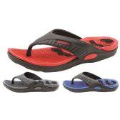 Wholesale Footwear Men's Massage Slipper 8-13