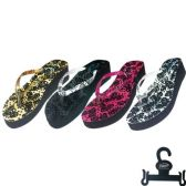 Wholesale Footwear lady's slippers Sizes 6-11