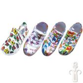 Wholesale Footwear Kids garden shoes