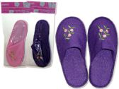 Wholesale Footwear Women's House Slippers