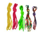 Wholesale Footwear Colorful Shoelaces