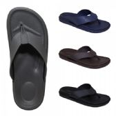 Wholesale Footwear Men's Assorted Color Flip flops